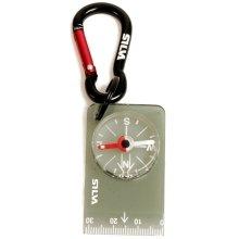 Silva Carabiner Compass - Micro