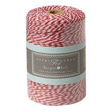 Sophie Conran Gardeners Twine - Red