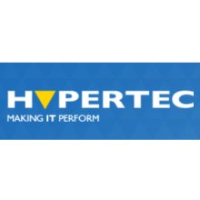 Hypertec HP-PSU/8760W Indoor Black power adapter/inverter