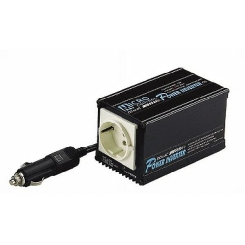 Voltage inverter Albrecht INV 150W 12V Code 47860