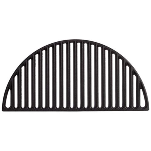 True Value 209263 Half Moon Cast Iron Cooking Grate for Classic