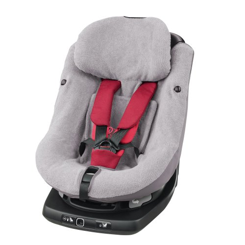 35451d729fe Maxi-Cosi Axissfix Summer Cover, Cool Grey on OnBuy