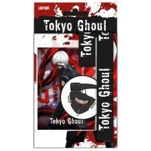 Tokyo Ghoul Logo Lanyard