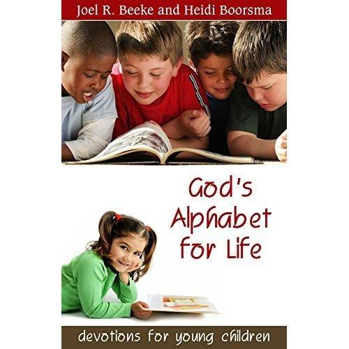 GODS ALPHABET FOR LIFE