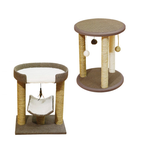 Rosewood Catwalk Collection Cat Scratching Post