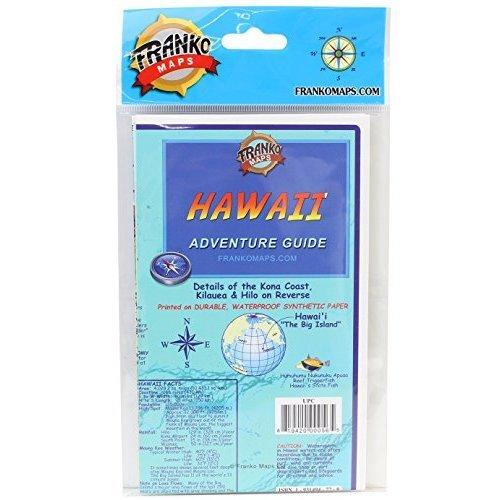 Hawaii Advendure Guide