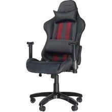 SPEEDLINK Regger Gaming Optimised Chair - Black/Red