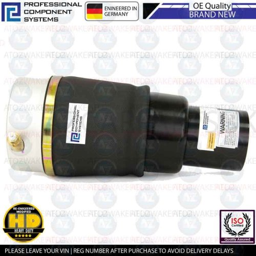 For VW Touareg 02-10 Front Air Suspension Spring