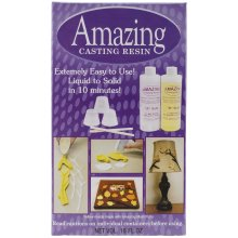 Amazing Casting Resin Kit 16oz-