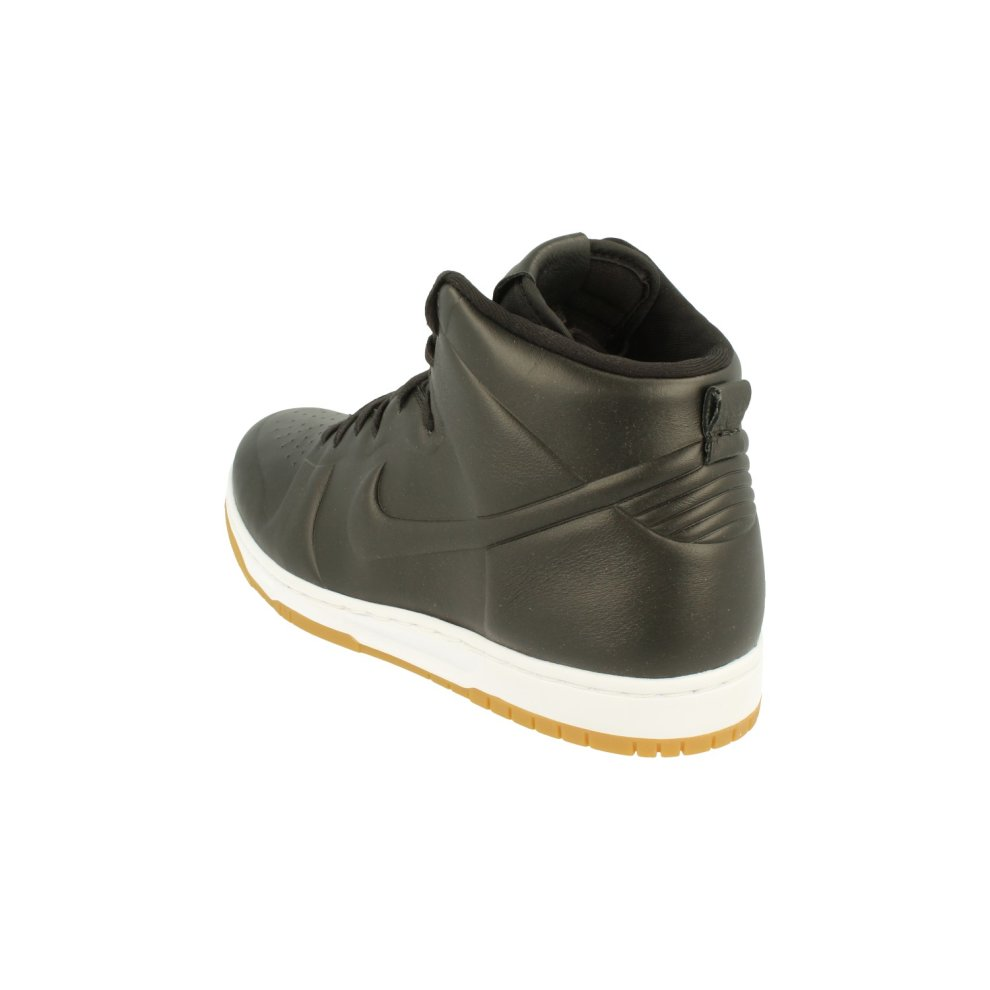 sports shoes fcb3c 94739 ... Nike Dunk Ultra Craft Mens Hi Top Trainers 855957 Sneakers Shoes - 1 ...