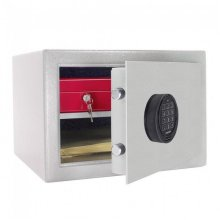 HomeStar B300 Double Walled Electronic Lock £4,000 Furniture Safe