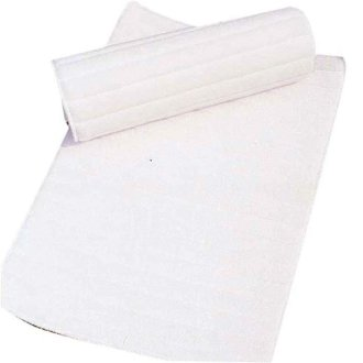 Roma Channel Quilted Leg Pads (Pack Of 4)