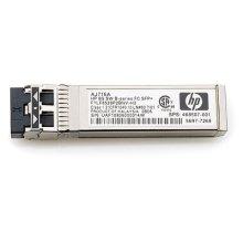 Hewlett Packard Enterprise 8Gb Short Wave B-Series SFP+ SFP+ 8000Mbit/s