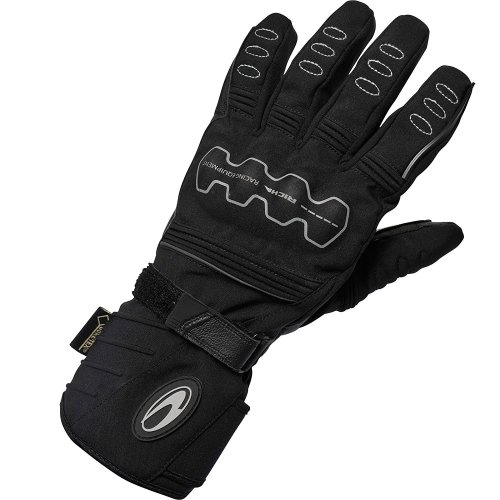 Richa Sonar GTX GoreTex Waterproof Motorcycle Gloves