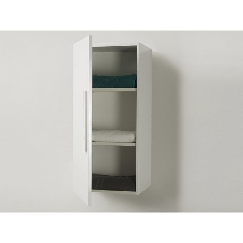 Bathroom Cabinet - Side Cabinet - Bathroom Furniture - Soft Closing Hinges - BILBAO