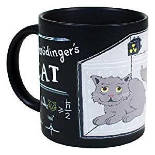 Mug - UPG - Schr�dinger's Cat Cup New Toys 4565
