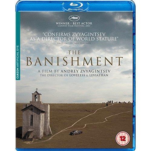 The Banishment [Blu-ray]