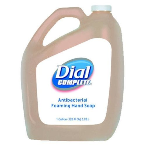 Dial Professional DIA 99795 Dial Complete Antimic Foam Soap 1Gal