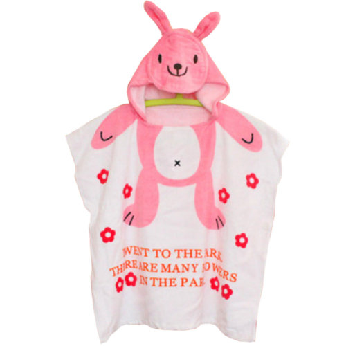 Cute Baby Towel/ Bath Towel/Baby-Washcloths/BABY bathrobe,Lovely Rabbit