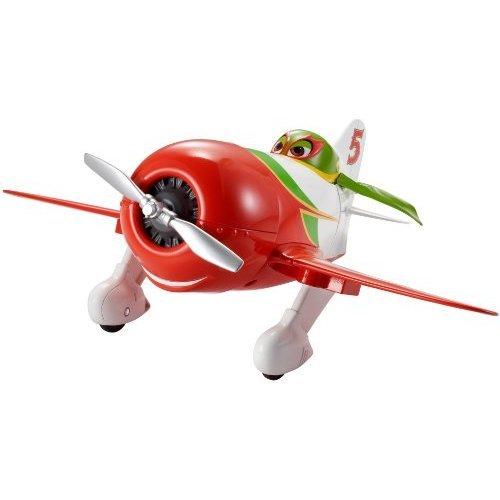 Disney Planes Deluxe El Chupacabra