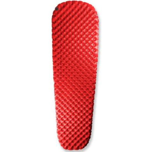 Sea to Summit Comfort Plus Insulated Sleeping Mat Red (Large)