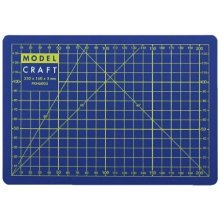A5 Self Healing Cutting Mat -  a5 model craft cutting self healing mat pkn6005 230x160x3mm matt pad size a3 kit tool spkn6005 modelcraft