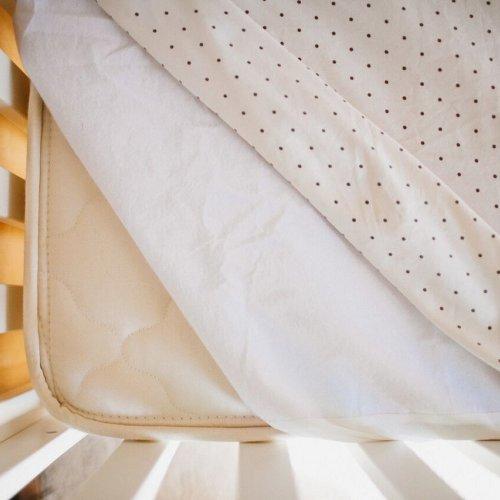 Mattress Protector Cot Bed