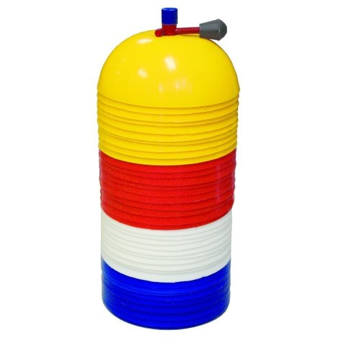 AAG Agility Dome Cone Field Marker Set Training Cones Soccer, Hockey