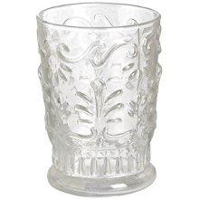 Decorative Glass Vase -  decorative glass vase