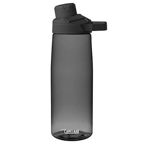 Camelbak Unisex Chute Mag Water Bottle, Charcoal, 750 ml