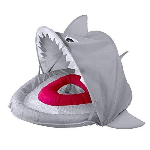 SwimSchool Sparky the Shark BabyBoat