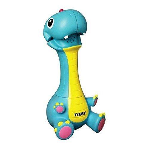 Toomies Stomp & Road Dinosaur Preschool Toy