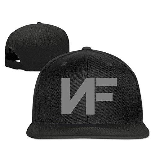 Snapback Clean Up Adjustable Baseball cap NF Wake Up Logo Hat and Cap