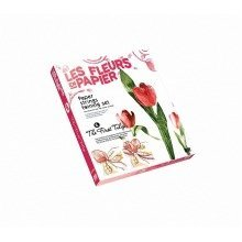 Elf957006 - Josephin - Les Fleurs En Papier - First Tulip