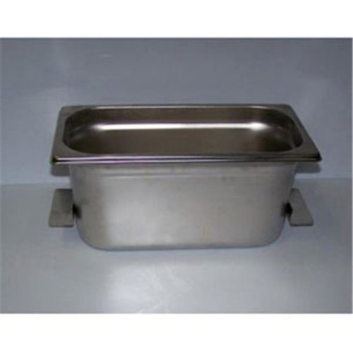 Crest Auxiliary Pan for CP1200 Ultrasonic Cleaner