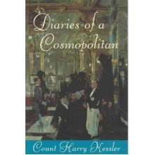 The Diaries Of A Cosmopolitan 1918-1937