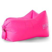SeatZac Chillbag Candy Pink 100 kg SZ00003