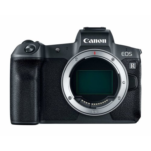 Canon EOS R Mirrorless Camera Body | Full-Frame Camera Body