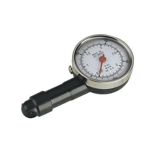 Sealey TST/PG97 Dial Type Tyre Pressure Gauge