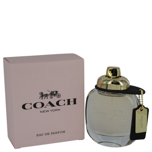 New Parfum De Coach York Eau 50ml 80OnPNXZwk
