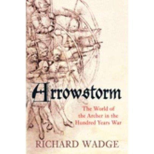Arrowstorm