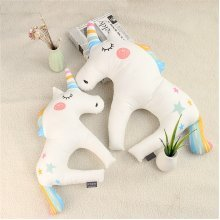 Unicorn Pillow Cushion Dolls Sleeping Decoration Gift