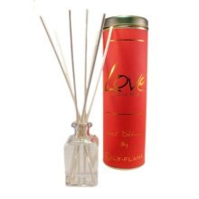 Lily Flame Reed Diffuser - Love