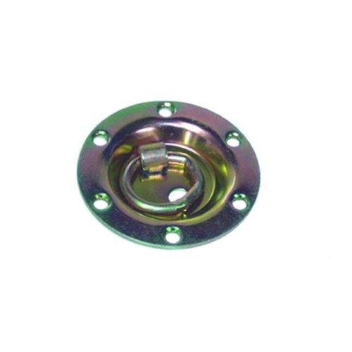 Recessed Rotating Tie Down Ring