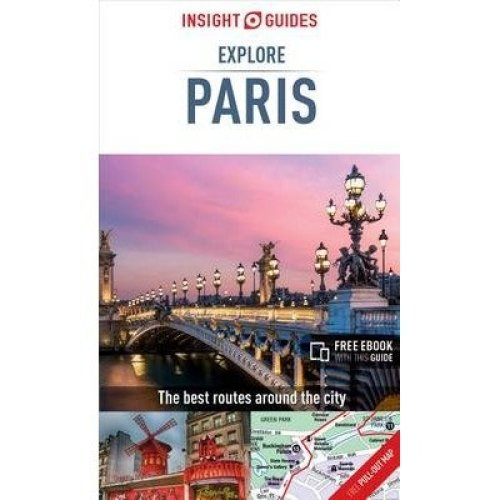 Explore Paris