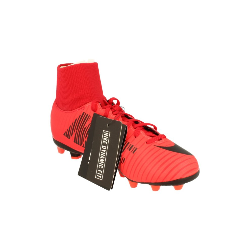 01cb69b01 ... Nike Junior Mercurial Victory 6 Df Agpro Football Boots 903597 Soccer  Cleats - 3 ...