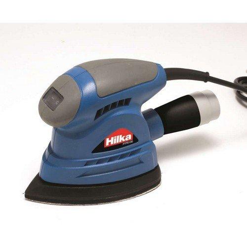 Hilka PTPS130 Detail Palm Sander 130 Watt 240 Volt