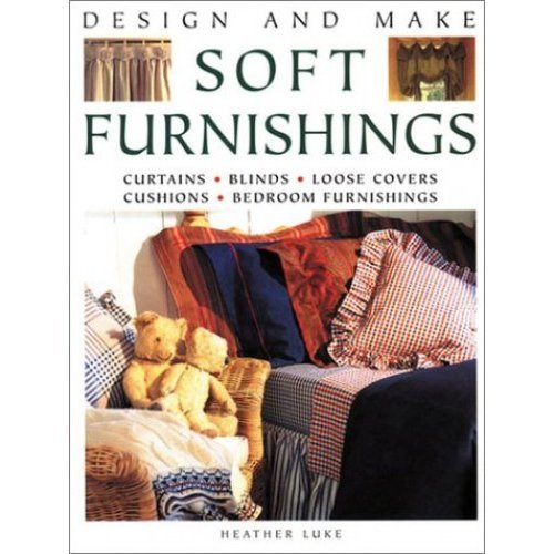 Soft Furnishings (Home Decorator S.)