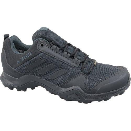 adidas Terrex AX3 Gtx BC0516 Mens Black trekking shoes