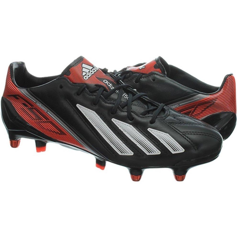 c68a70e56 ... Adidas F50 Adizero Xtrx SG Leder Size 6 - 1 ...